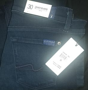 10 Size (30) Gwenevere Skinny